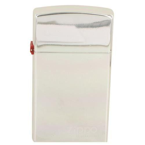 Zippo Original by Zippo Eau De Toilette Spray Refillable (Tester) 3.4 oz (Men)