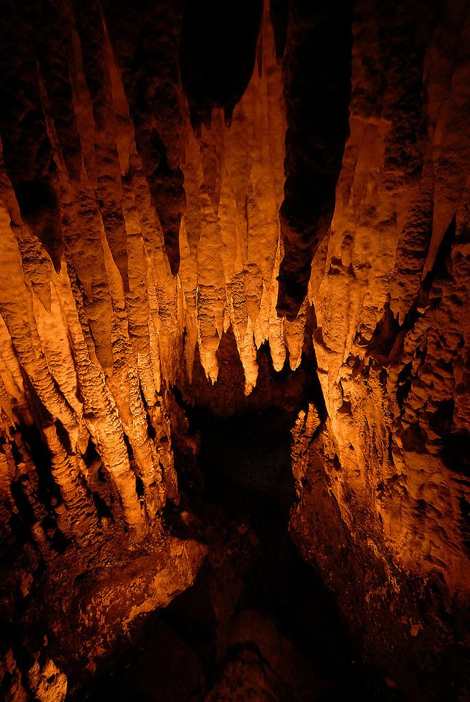 Cave of the Dragon, Kastoria