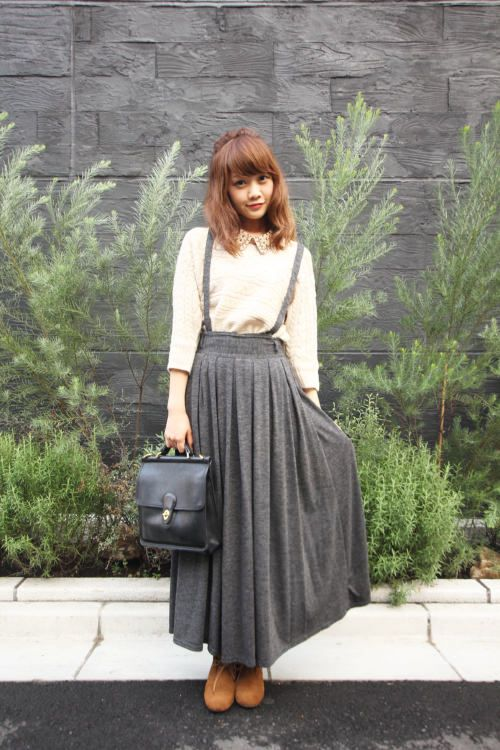 Du hoc Nhat Ban - fashion. http://hinodenetwork.com.vn/du-hoc-nhat-ban-2014- cute outfit for work