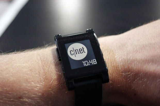 Easily create your own Pebble watch face for free - CNET