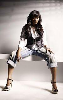 Jazmine Sullivan   I Like Her Style!