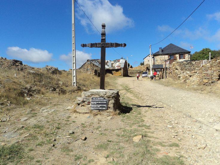 Foncebadón, León :: Albergues del Camino de Santiago