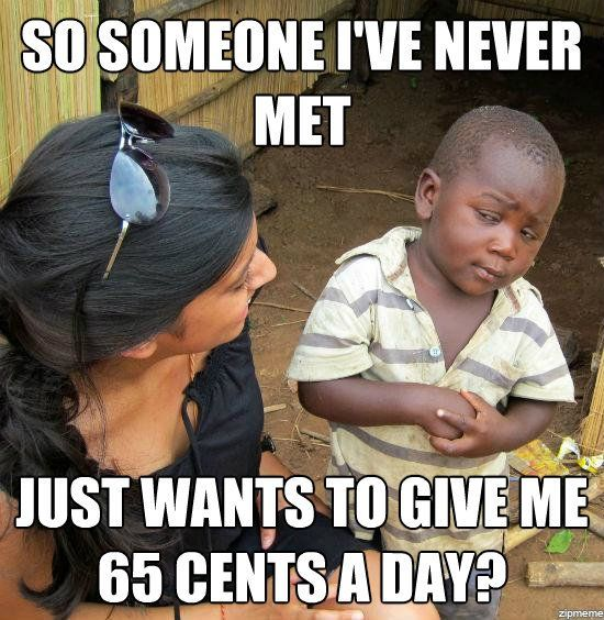 skeptical-3rd-world-kidFunny Pictures, Funnypictures, Kids Memes, Children, Funny Photos, Humor, So Funny, People, Funny Memes