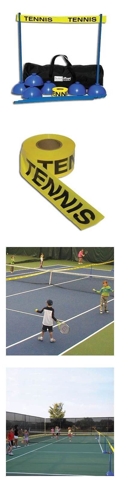 Training Aids 83053: Quick Start Basic Tennis Package [Id 136561] -> BUY IT NOW ONLY: $122.2 on eBay!