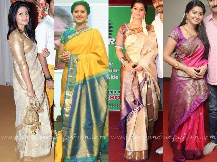 Actress sneha saree hairstyles
