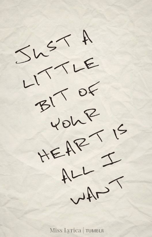 just a little bit of your heart ariana grande | Tumblr