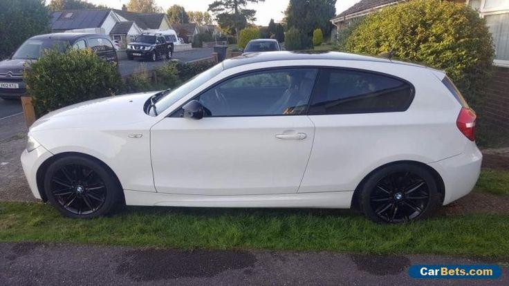 BMW 1 series 118 M Sport  #bmw #118 #forsale #unitedkingdom