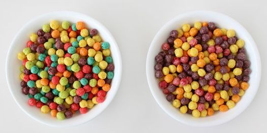 [UPDATED] General Mills is Removing Artificial Flavors From All Cereals  - Delish.com