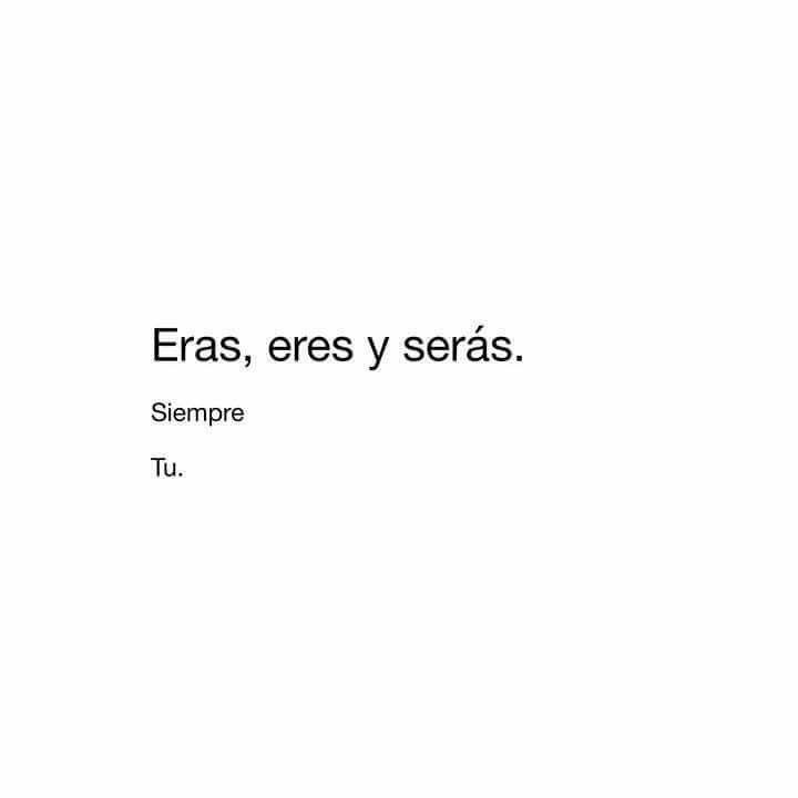 Siempre Tú