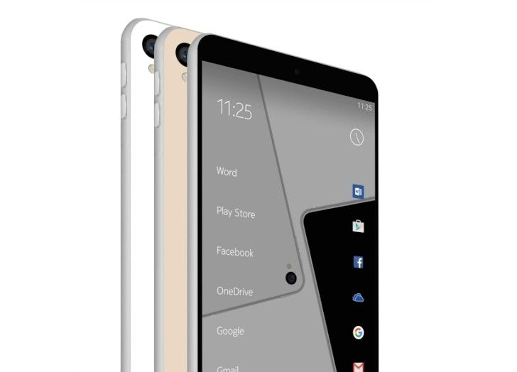Nokia C1 release date and expected specifications
