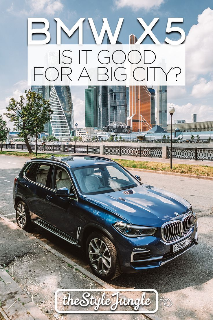 What Is It Like To Drive Bmw X5 In A Big City This Car Is Big Will It Be Convenient To Park It Or Spend Hours In Traffic Jams