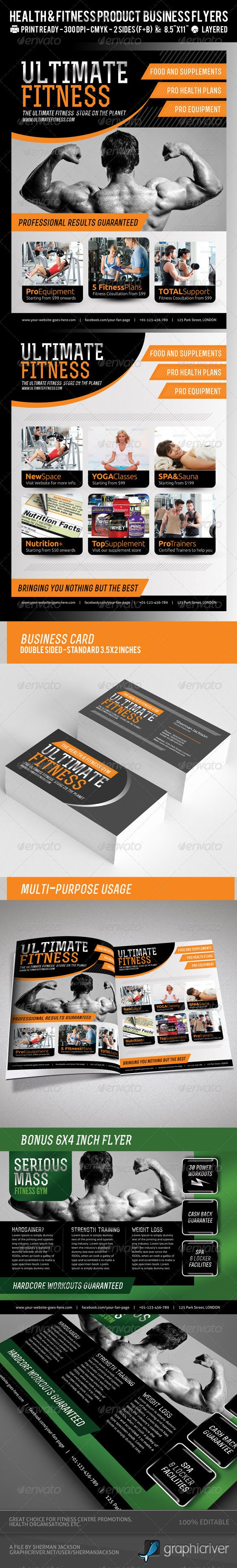 65 best girly fitness business cards images on pinterest
