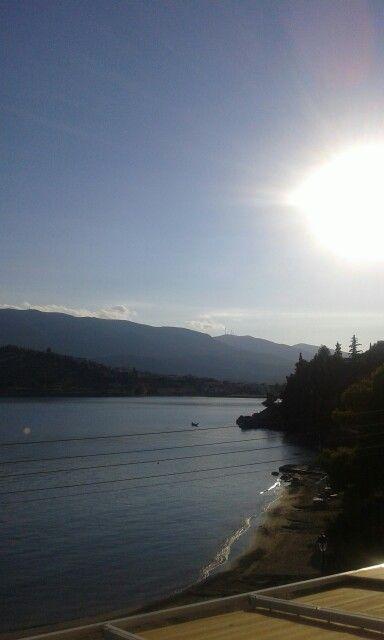 New Aegli στην περιοχή Πόρος, Αττική