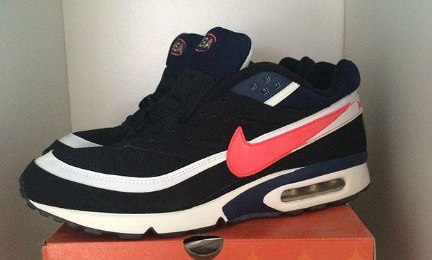 0a17e9194b9c Nike Air Max BW USA