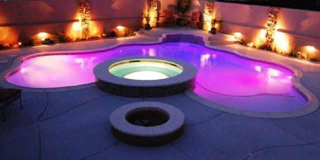 27 best images about led swimming pool lights on pinterest - Led swimming pool lights inground ...