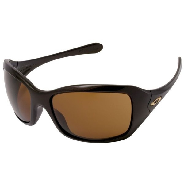 oakley ravishing sunglasses brown sugar  oakley women's ravishing sunglasses
