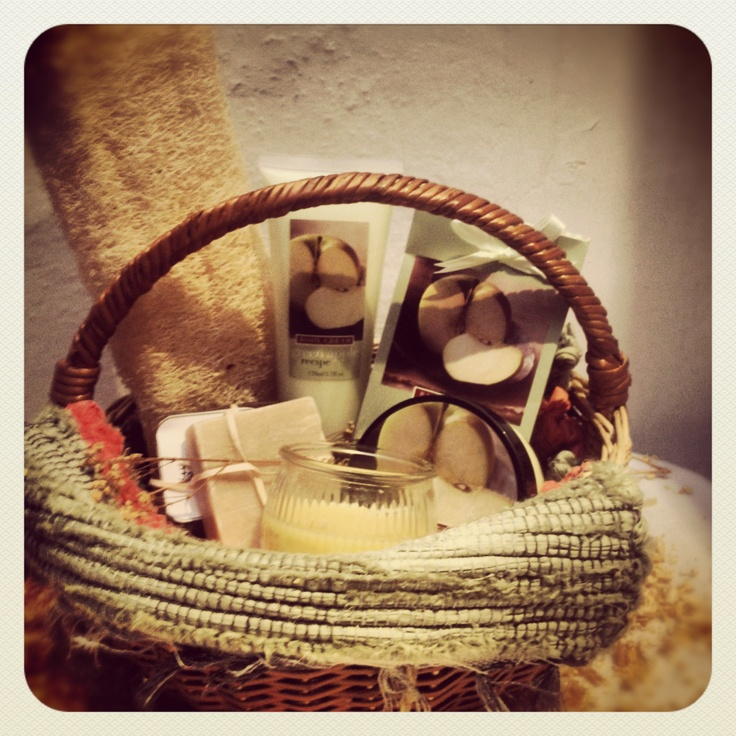 Consider, that facial spa gift baskets
