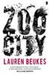 LAUREN BEUKES - ZOO CITY - Zinzi December finds people. Even if they don't want to be found - like missing pop starlet Songweza. Trouble is, when you go turning over stones and digging up secrets it isn't long before the real truth comes to light. A truth the local crime lord, dark magician and beast master, will kill to keep hidden. In Lauren Beukes' shattered city, magic is horribly real and the criminal classes sport symbiotically linked animals. A stunningly original urban fantasy.