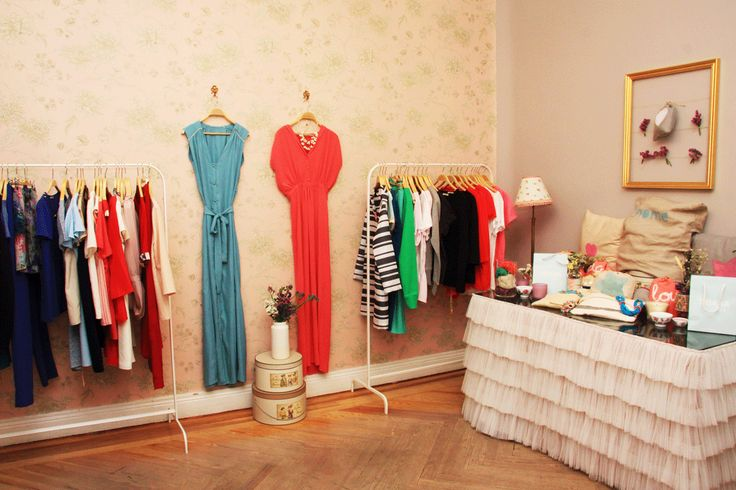 Open Day SS13 The Gallery Room. Espacio @TRIANA Byc