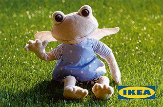 IKEA Geschenkgutschein