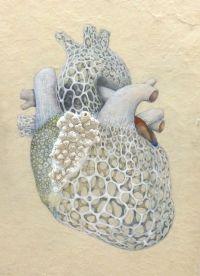 CUTICURA 斧原由季 「Phallus heart」