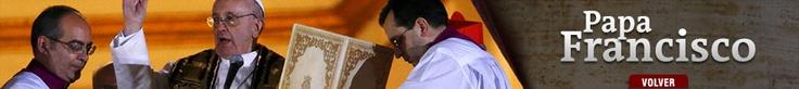 El Papa Francisco dice que la Iglesia no es una asociación asistencial o política - El Colombiano