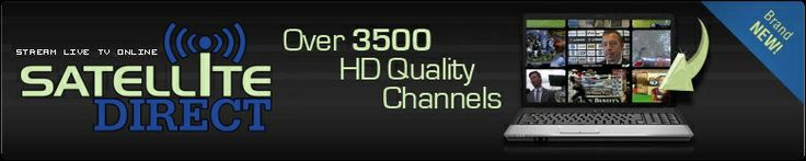 Watch live television online with our easy-to-use plug and play streaming software. No hardware to install and no monthly fees!