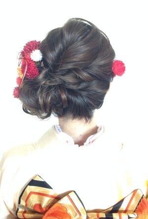 和装・結婚式 | L'atelier Content