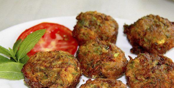 Polpette di zucchine by Piccole Ricette - http://www.piccolericette.net/piccolericette/Polpette-di-zucchine