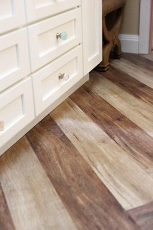 vinyl plank flooring for bathrooms 35 best images about lvt and vinyl flooring on 24515