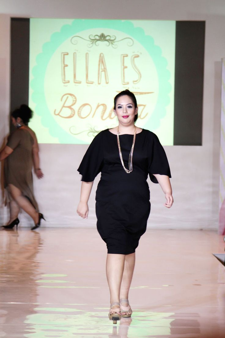 Batwing Sleeves Dress  www.ellaesbonita.com