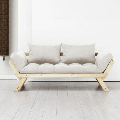 karupbebop10 Futon sofa, Futon bedroom, Ikea futon