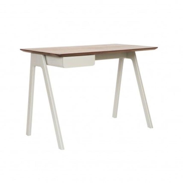Blu Dot Stash Desk - Desks - Workspace