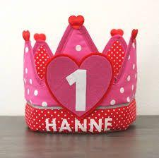 Verjaardags kroon