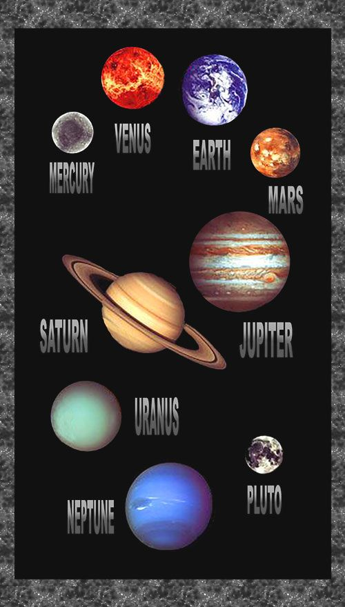 237 best images about cotton novelty prints on pinterest for Solar system fabric