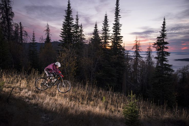 May 17th-18th 2014 Penticton BC Penticton Enduro Course Released - 2100m Of Timed Descent! Christophe Laue Photography