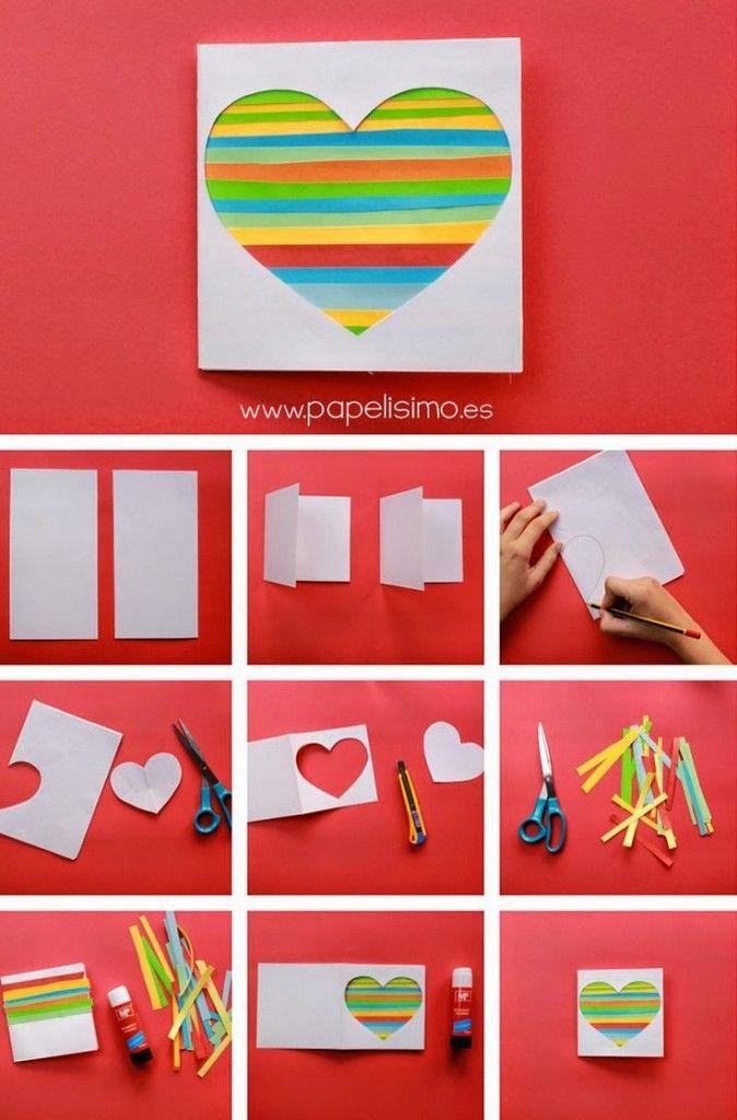 Kalpli Kart Yapımı