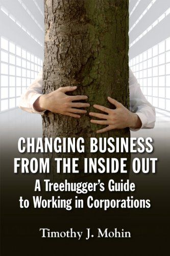 21 best reading list csr images on pinterest book lists amazon changing business from the inside out a tree huggers guide fandeluxe Image collections