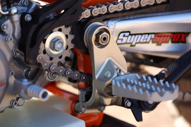 KTM 450 Rally MY14 - Marc Coma (2014) - Super7moto