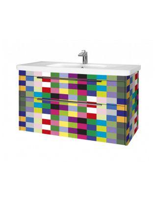 NOVĚ NABÍZÍME KOUPELNOVÝ NÁBYTEK Skříňky, umyvadla, zrcadla a doplňky do Vaší koupelny. Moderní a design nábytek❕ Koupelnová mánie může začít Emotikona smile