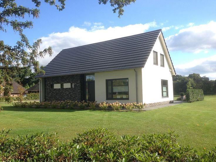 - Cleanfield - Renovatie jaren 70 woning naar Huis van de Toekomst -