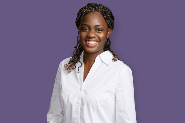 Q&A With Rose-Gaëlle Belinga, a Morgan Stanley Technology Associate
