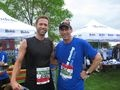 ABC 7 Chicago John Garcia's blog about running and Streamwood Park District's Stride races on Saturday, June 9, including our 10K race.