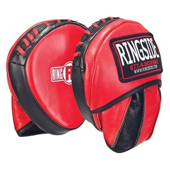 Mini Boxing Punch Mitts