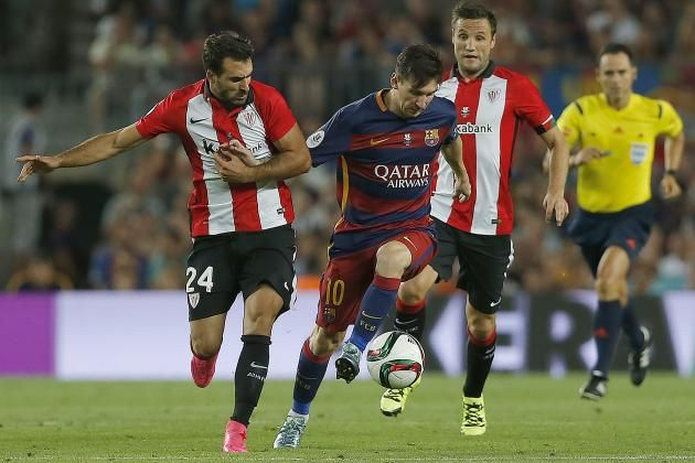 La Liga Fixtures 2015 Week 1: Schedule, Live Stream Info, Picks and Key Players - BLEACHER REPORT #LaLiga, #Soccer, #Sport