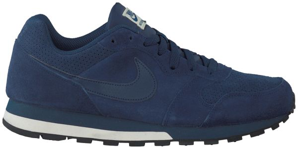 Blauwe Nike Sneakers MD RUNNER 2 HEREN