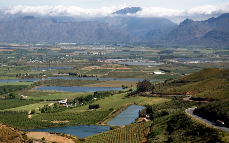 Cecilia's Farm is a place of wonder and striking beauty where her family has farmed the land for generations. http://ceciliasfarm.co.za/