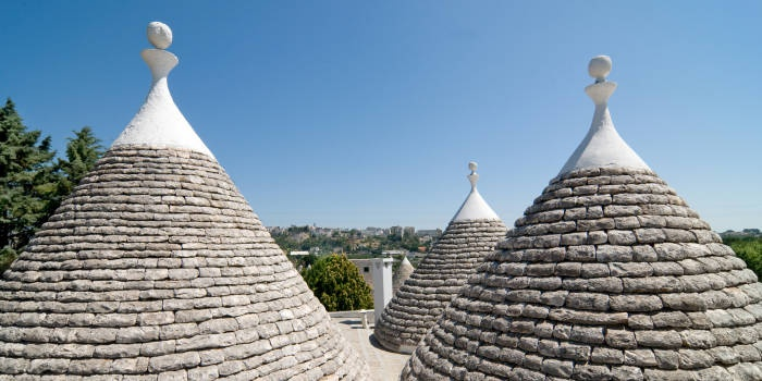Luxury Villas in Puglia with Pools