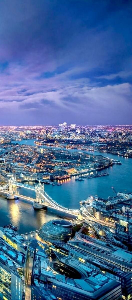 Beautiful London #Travel #Places #Photography