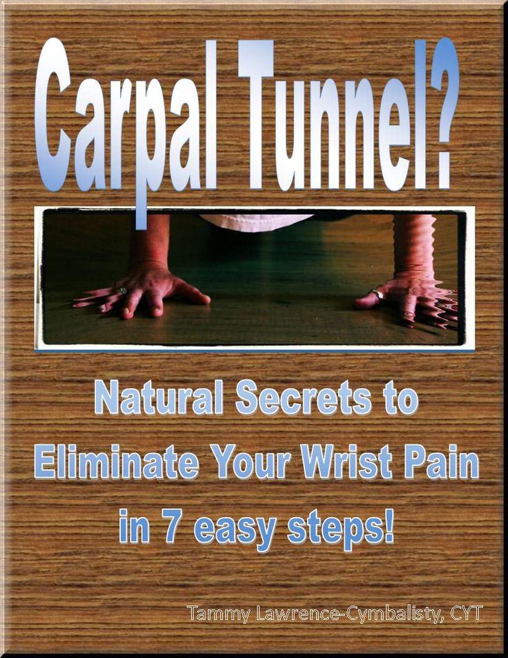 Carpal tunnel carpal tunnel carpal tunnel syndrome
